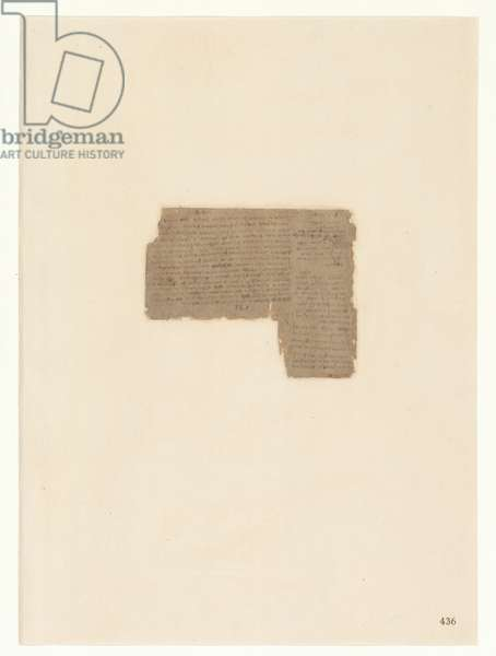 Codex Atlanticus, sheet 436 recto