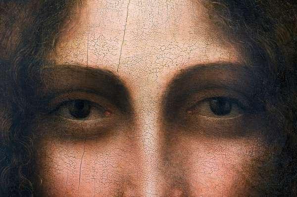 Head of Christ the Redeemer