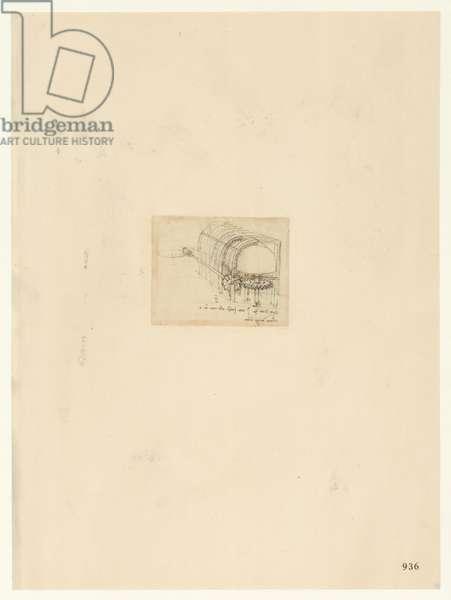 Codex Atlanticus, sheet 936 recto