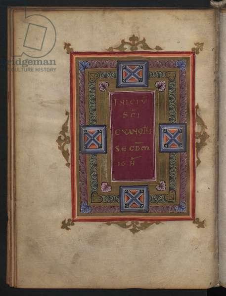 Evangelium secundum Iohannem