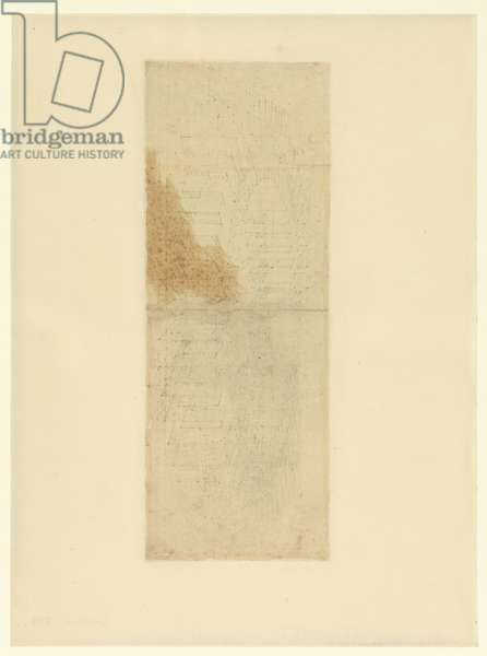 Codex Atlanticus, sheet 706 verso
