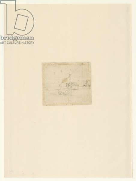 Codex Atlanticus, sheet 171 verso