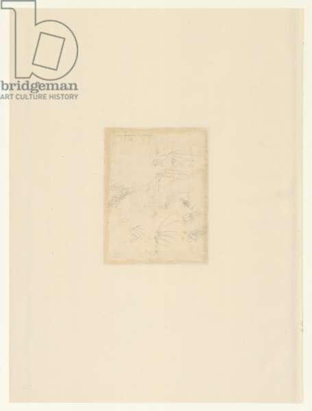 Codex Atlanticus, sheet 176 verso