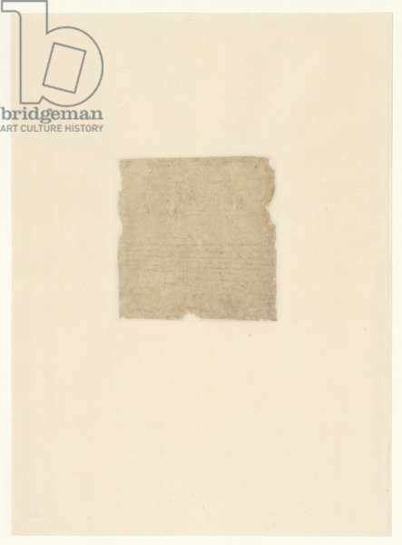Codex Atlanticus, sheet 486 verso