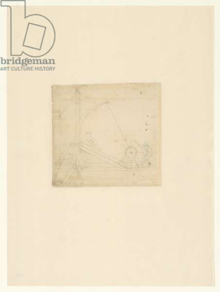 Codex Atlanticus, sheet 141 verso