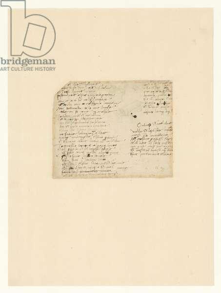Codex Atlanticus, sheet 53 verso