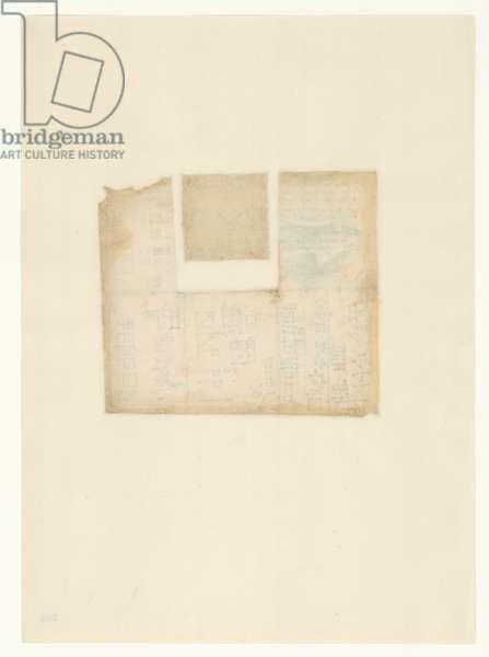 Codex Atlanticus, sheet 506 verso