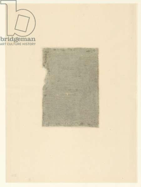 Codex Atlanticus, sheet 256 verso