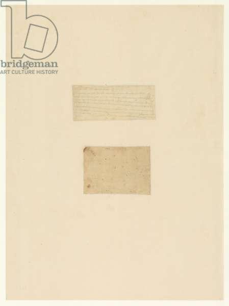 Codex Atlanticus, sheet 1101 verso