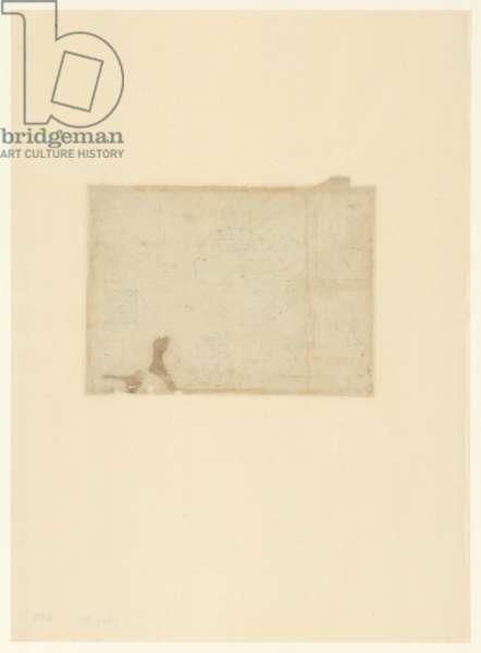 Codex Atlanticus, sheet 602 verso