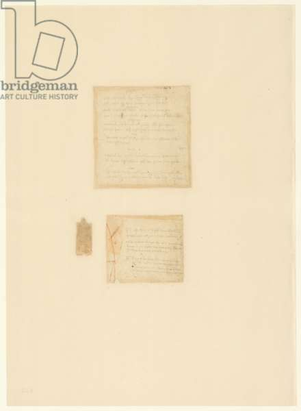 Codex Atlanticus, sheet 612 verso