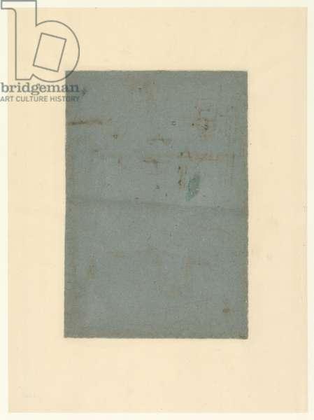Codex Atlanticus, sheet 1067 verso