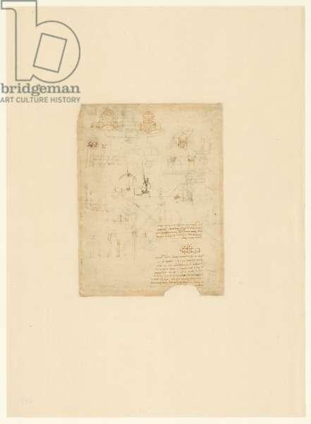 Codex Atlanticus, sheet 547 verso