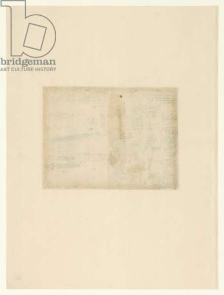 Codex Atlanticus, sheet 107 verso