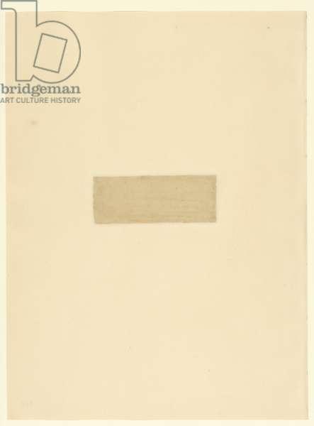Codex Atlanticus, sheet 957 verso