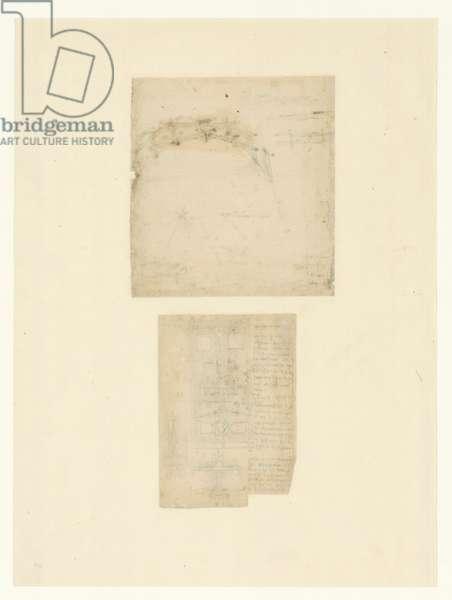 Codex Atlanticus, sheet 69 verso
