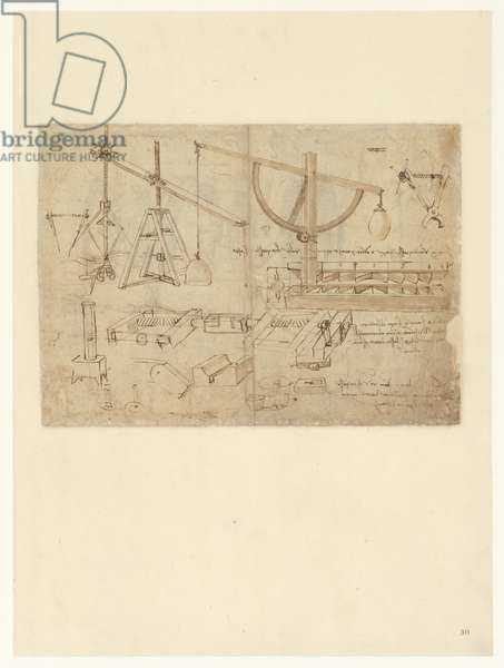 Codex Atlanticus, sheet 30 recto
