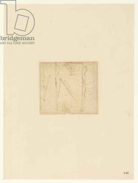 Codex Atlanticus, sheet 143 recto