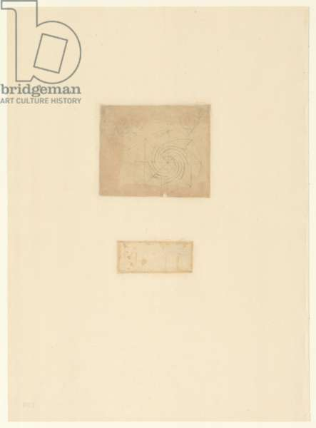 Codex Atlanticus, sheet 598 verso
