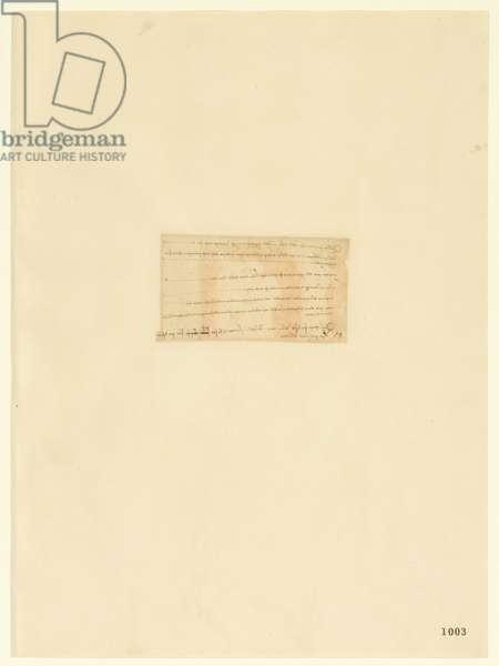 Codex Atlanticus, sheet 1003 recto