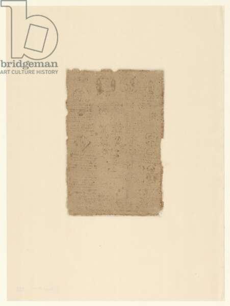 Codex Atlanticus, sheet 223 verso