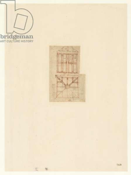 Codex Atlanticus, sheet 769 recto