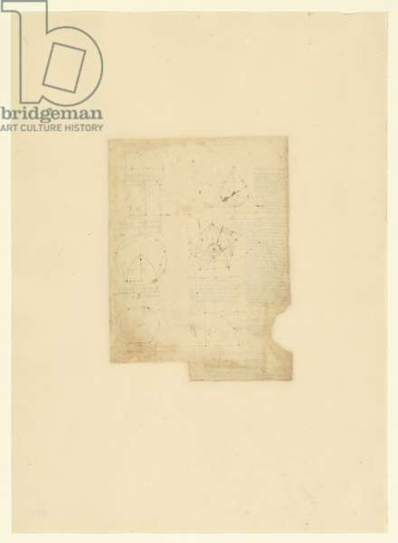 Codex Atlanticus, sheet 923 verso