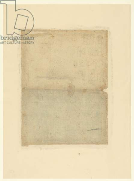 Codex Atlanticus, sheet 673 verso