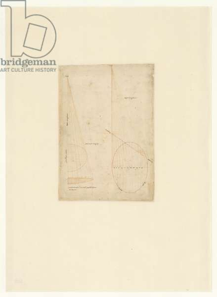 Codex Atlanticus, sheet 533 verso