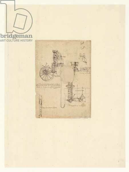 Codex Atlanticus, sheet 7 recto