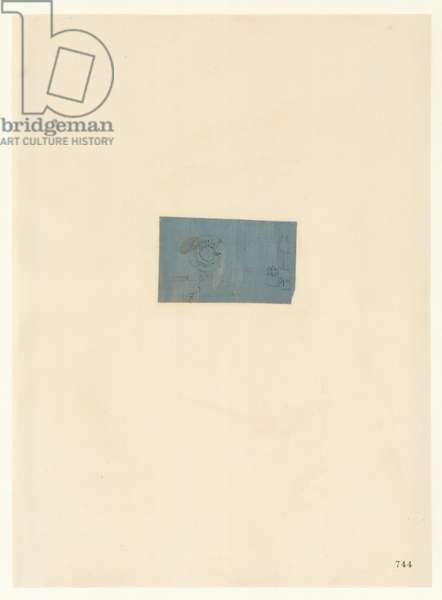 Codex Atlanticus, sheet 7444 recto