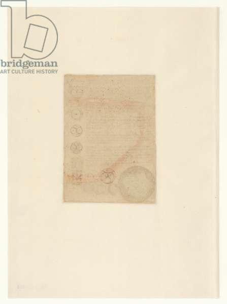 Codex Atlanticus, sheet 453 verso