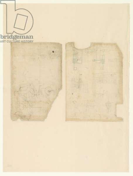Codex Atlanticus, sheet 103 verso