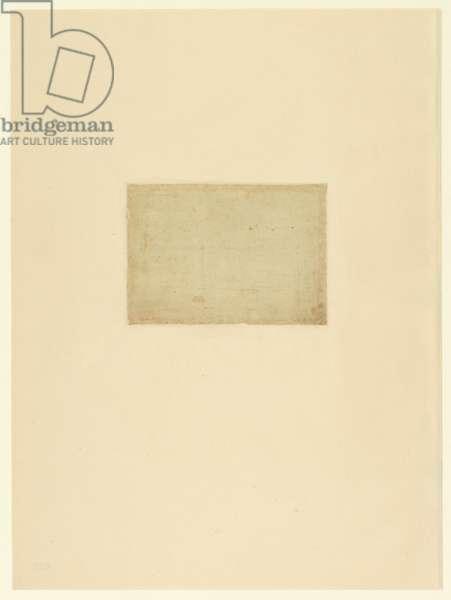 Codex Atlanticus, sheet 953 verso