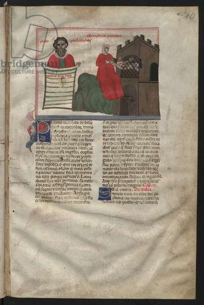 Collectanea rerum memorabilium, by Gaius Julius Solinus