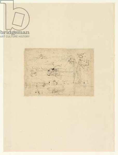 Codex Atlanticus, sheet 113 verso