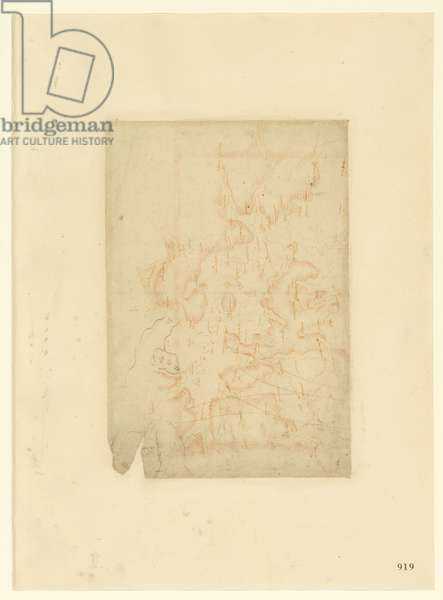Codex Atlanticus, sheet 919 recto