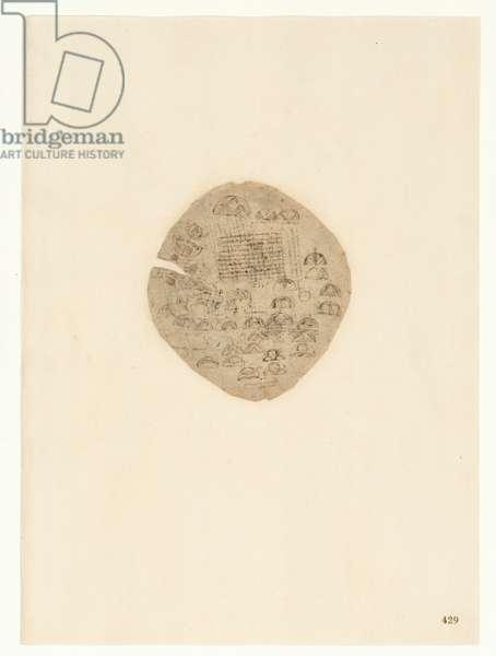 Codex Atlanticus, sheet 429 recto