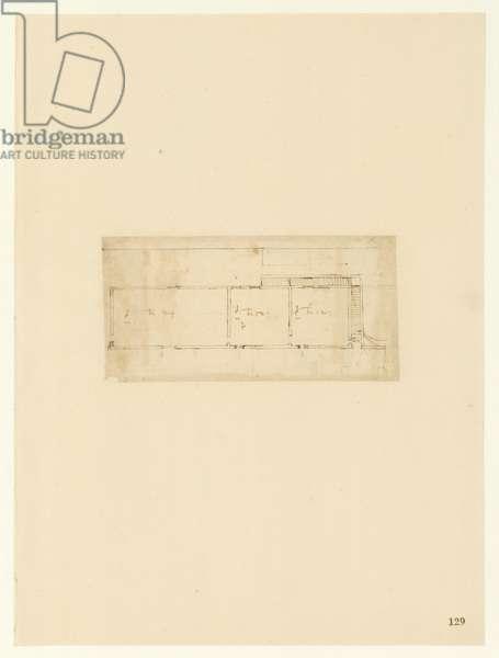 Codex Atlanticus, sheet 129 recto