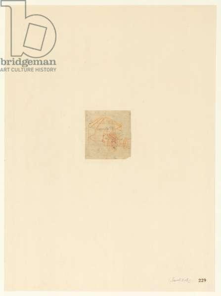 Codex Atlanticus, sheet 229 recto