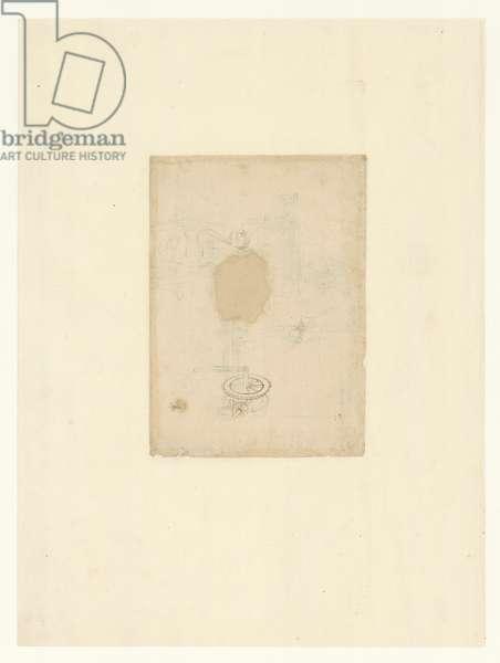 Codex Atlanticus, sheet 7 verso