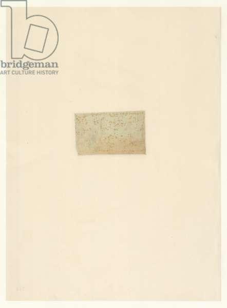 Codex Atlanticus, sheet 744 verso