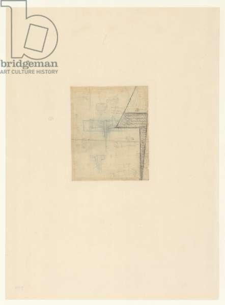 Codex Atlanticus, sheet 799 verso