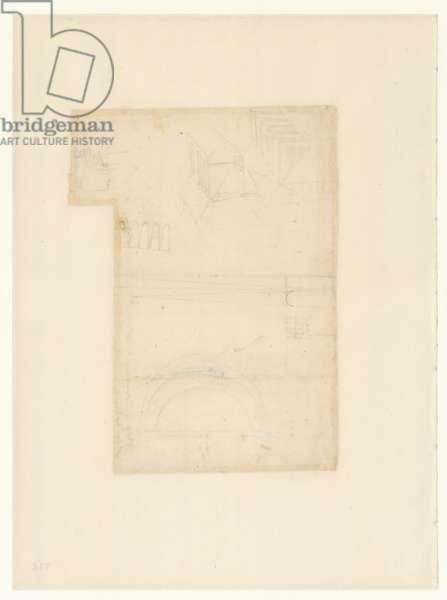 Codex Atlanticus, sheet 714 verso