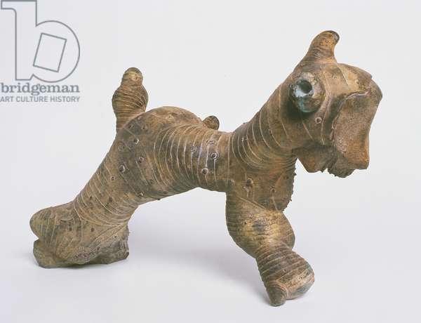 Dog, c.1981-83 (bronze)