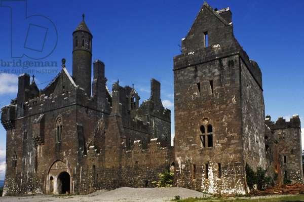 Dromore Castle (photo)