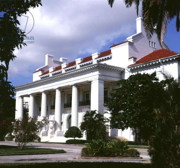 The Flagler Museum (photo)