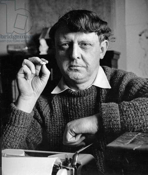 Anthony Burgess, 1964 (photo)