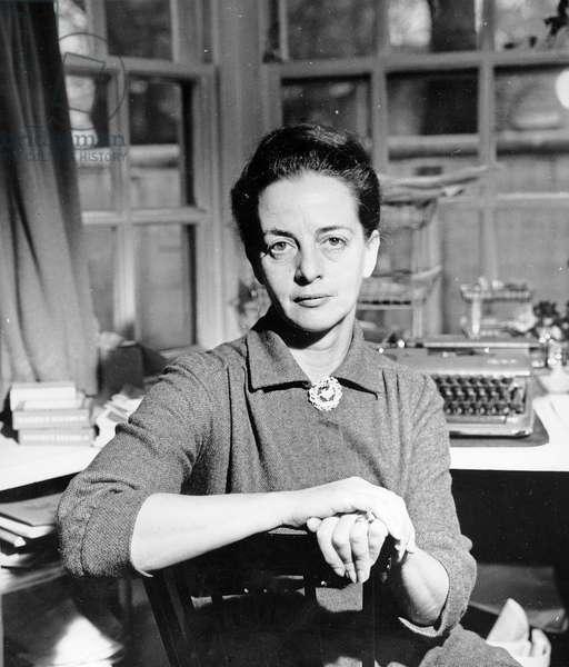 Marghanita Laski, 1965 (photo)
