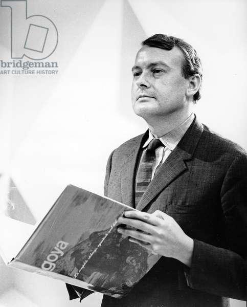 Bryan Roberston, 1960 (photo)